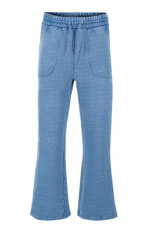 Onepiece Start Pant Vintage Blue Melange