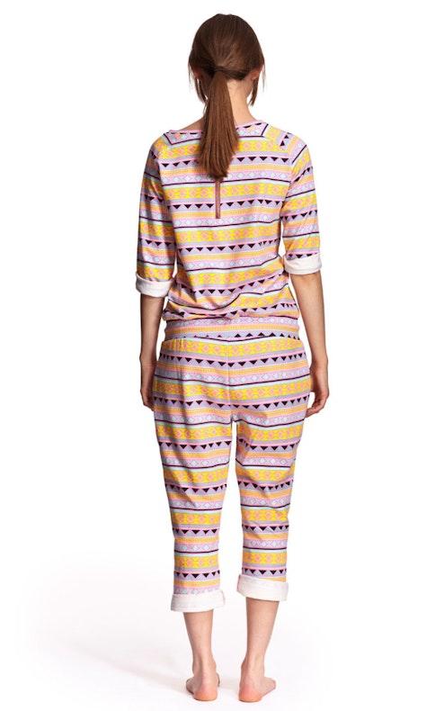 Onepiece Sunny Onesie 'Inca' Multicolour