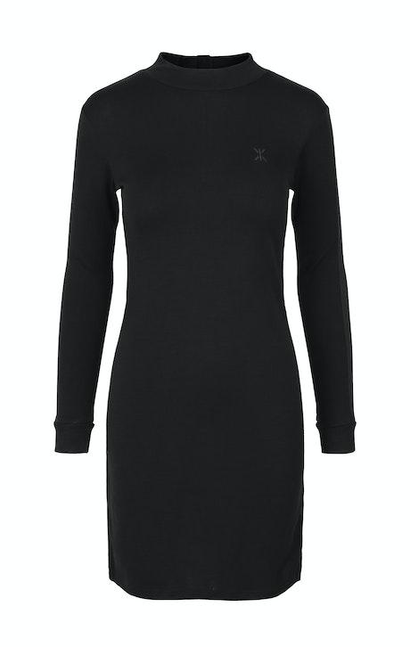 Onepiece Swift Dress Schwarz