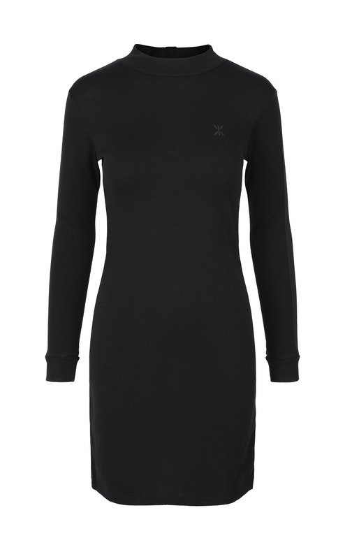 Onepiece Swift Dress Black