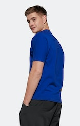 Onepiece Tag Tee BLUE