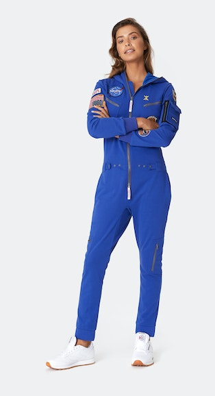 Onepiece The AstroNOT Jumpsuit Blau