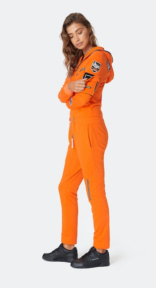 Onepiece The AstroNOT Jumpsuit Orange