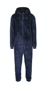 Onepiece The New Puppy jumpsuit 混色灰