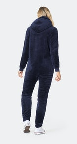 Onepiece The New Puppy jumpsuit Navy