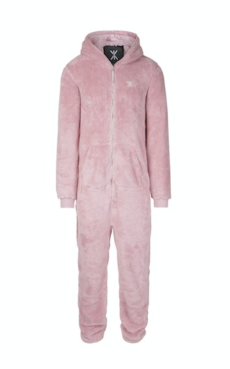 Onepiece The New Puppy jumpsuit Rosa