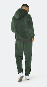 Onepiece The Puppy hoodie Green