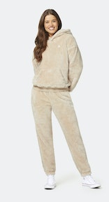 Onepiece The Puppy hoodie Light brown