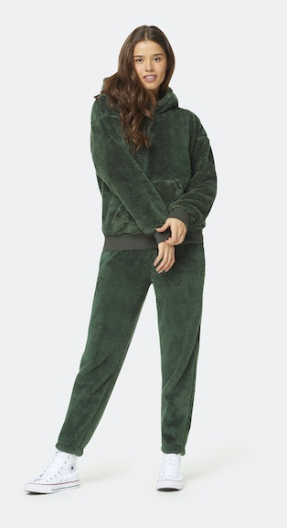 Onepiece The Puppy pant Green