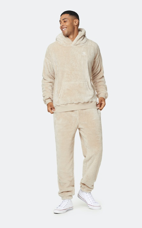 Onepiece The Puppy pant Light Brown