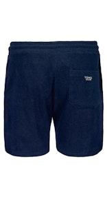 Onepiece Towel Club shorts Navy