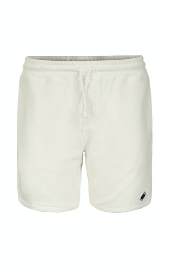 Onepiece Towel Club shorts White