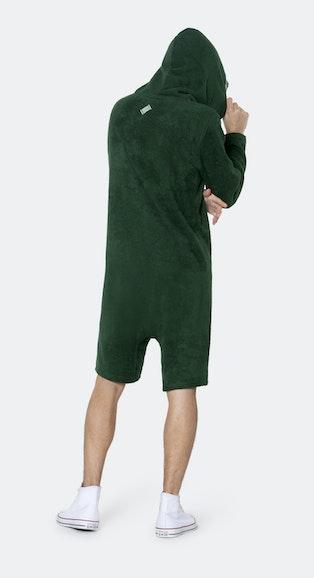 Onepiece Towel Club x Onepiece Towel Jumpsuit Green