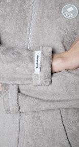 Onepiece Towel Club x Onepiece Towel Jumpsuit Light Grey