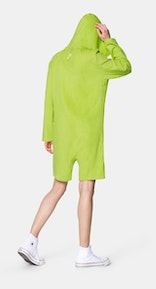 Onepiece Towel Club x Onepiece Towel Jumpsuit Lime