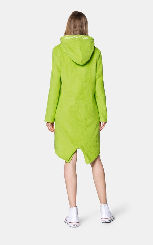 Onepiece Towel Club x Onepiece Towel Jumpsuit Lime