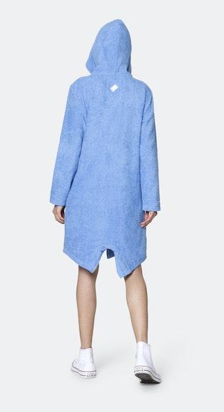 Onepiece Towel Club x Onepiece Towel Jumpsuit Mid Blue