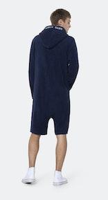 Onepiece Towel Club x Onepiece Towel Jumpsuit Navy