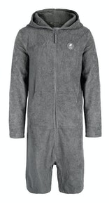 Onepiece Towel Club x Onepiece Towel Jumpsuit Grey