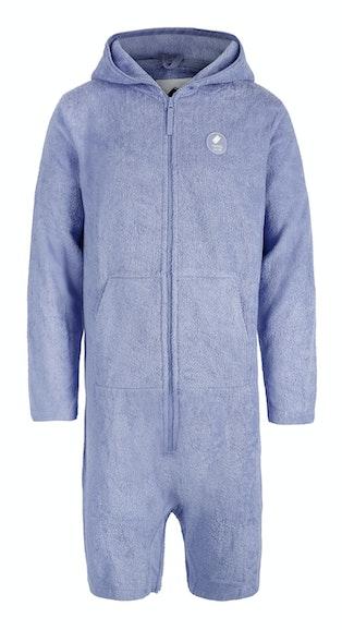 Onepiece Towel Club x Onepiece Towel Jumpsuit Soft Violet