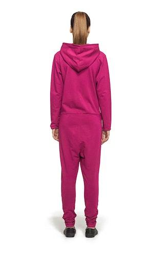 Onepiece Uno Jumpsuit Raspberry