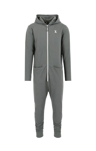 Onepiece Uno Jumpsuit Army