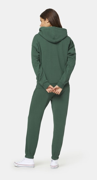 Onepiece Vintage Original hoodie Green