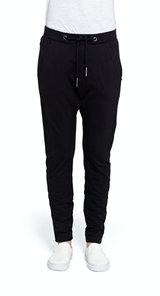 Onepiece Whatever Pants Black
