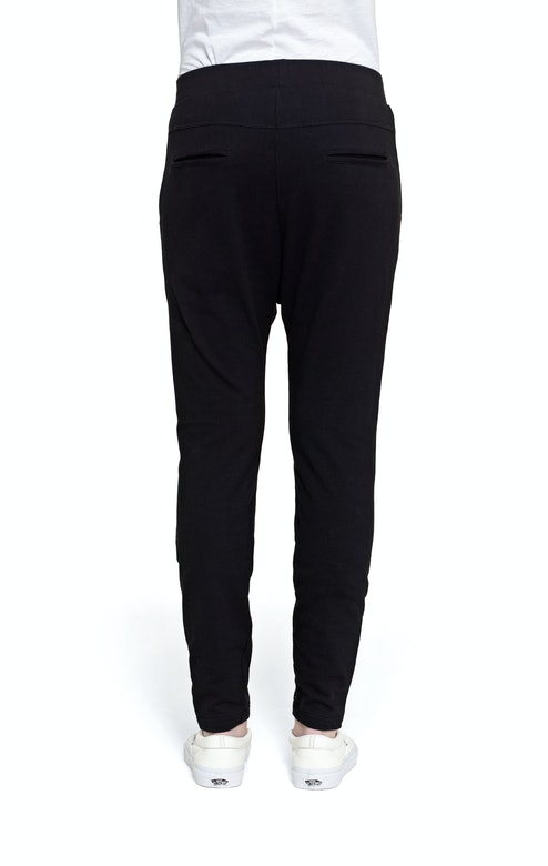 Onepiece Whatever Pants Noir