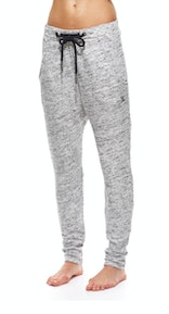 Onepiece Whatever Pants Heavy Grey Melange