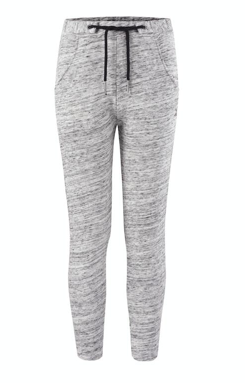 Onepiece Whatever Pants Heavy Grey Melange