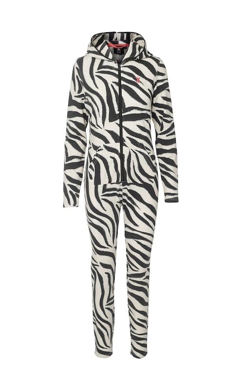 Onepiece Zee Ya! Slim Jumpsuit Off-white